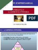 03 Gerencia Integral