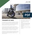 Yamaha 2015 XJ6N