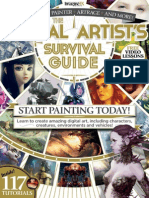 ImagineFX Presents - The Digital Artist's Survival Guide.pdf