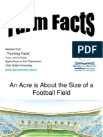 farm facts power point
