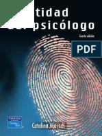 Harrsch Catalina - Identidad Del Psicologo (1)