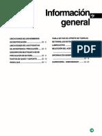 Gi Informacion General
