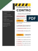 Planilha Crm 3.0 Demo