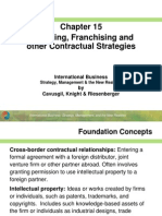 Licensing&Franchising Etal (1)