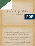 Aqueologia - Leandro Prata
