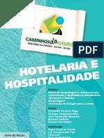 Hotelaria e Hospitalidade