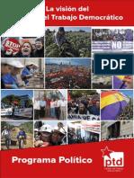 Programa PTD - Sept2014 - Digital