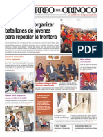 Correo del Orinoco 13/05/2015 N 2148