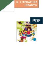 Que Es La Literatura Infantil Doc i