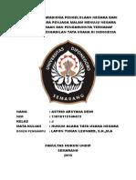 Perubahan Paradigma Pengelolaan Negara Dari Konsep Negara Penjaga Malam Menuju Negara Kesejahteraan Dari Pengaruhnya Terhadap Eksistensi Pengadilan Tata Usaha Di Indonesia