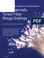optical tunable dispersion compensators based on fiber bagg gratings.pdf