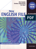 English Pre-Intermediate pdf