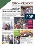 Correo del Orinoco 13/09/2015 N 2147