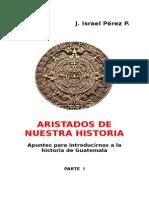 Aristados de La Historia NIMCY SOSA CARDONA