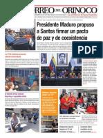 Correo del Orinoco 10/09/2015