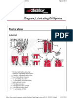 Sistema Lubricacion Cummins Diesel C8.3