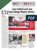 Correo del Orinoco 08/09/2015