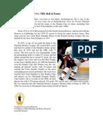 Trottier, Bryan NHL