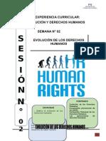 Declaraciòn de los Derechos Humanos