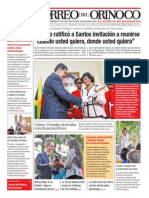 Correo del Orinoco 07/09/2015