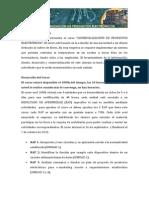 Bienvenida Al Curso CPE Septiembre II 2015