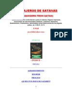 José Roberto Baez - Mensajeros de Satanás