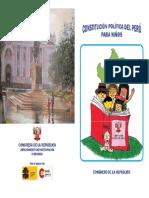 Constitución politica para niños
