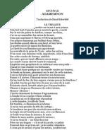Eschyle - Agamemnon (français)