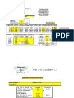 Partcost With Freight Table Rev. 7