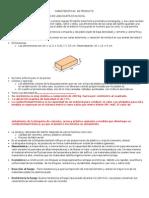 Caracteristicas de un ladrilñlo ecologico