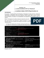 Practica 02 Comunicacion de Datos