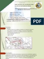 Modelo geomecanico Metodos de Explotacion Subterraneo