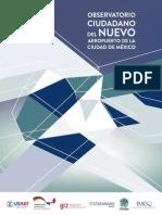 2015 NAICM Ejes de Monitoreo Documento Completo IMCO