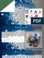 Exposicion Tutoria Uno Toxicologia 170913