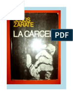 Jesus Zarate - La Carcel