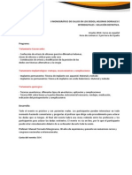 Programa Del II Monográfico Callos en Los de Dos (1)