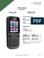 nokia 1680 service manual level 1 2 electrostatic discharge rh es scribd com