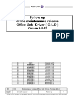 Release Note Oldriver 2-3-12 Ed14