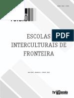 Escolas Interculturais de Fronteira