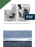 Water Allocation Comparison 2012 2015