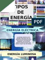 ENERGÍAS