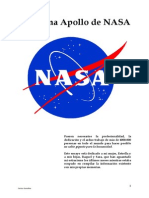 Programa Apollo de Nasa