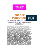 25-PORQUE NUESTRA URGENCIA DE CORREGIR LOS ERRORES DE LOS DEMAS?