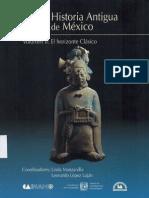 Historia Antigua de Mex II