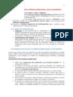 Analisis Organizacional y Empresa Unipersonal _ Aldo Schlemenson by Liz