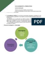 Resumen Metodologia de La Investigacion II COHEN