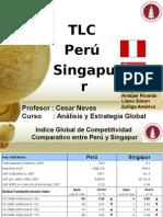 TLC Peru Singapur