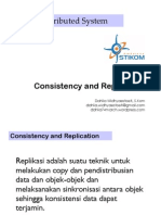 6 Consistency Replication