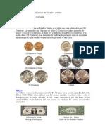 El Dólar Es La Moneda Oficial de Estados Unidos