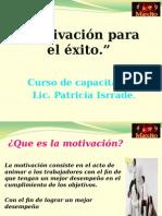 Motivación Para El Éxito